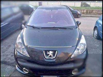 usata Peugeot 207 - 2009 1.6 hdi