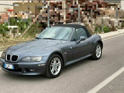 usata BMW 118 Cabriolet 1.9 cat Roadster