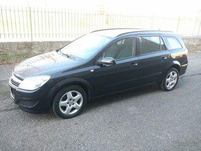 brugt Opel Astra SW 1.7 CDTI Euro 4 - 2009