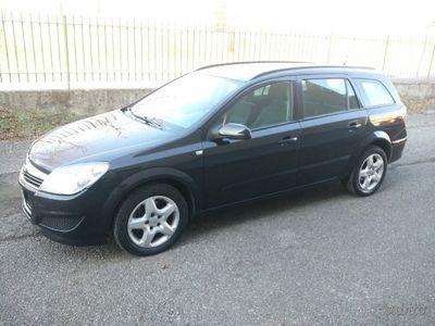 usata Opel Astra SW 1.7 CDTI Euro 4 - 2009