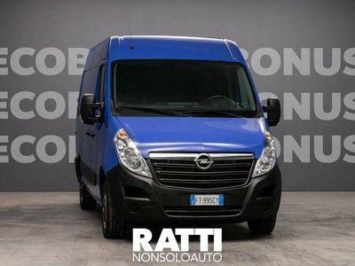usata Opel Movano 4ª serie 28 2.3 CDTI 130CV L1H1 E6