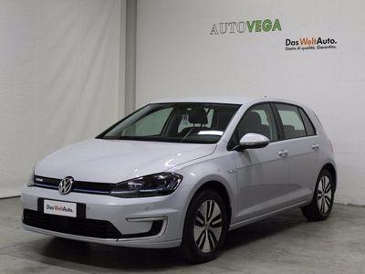 usata VW e-Golf 136 CV