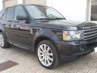 used Land Rover Range Rover Sport 3.6 TDV8 HSE