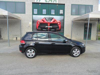 usata VW Golf 6ª serie - 2010 1.6 TDI