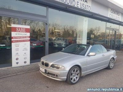 usata BMW 323 Cabriolet Ci cat