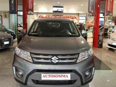 usata Suzuki Vitara 1.6 DDiS 4WD All Grip V-Top