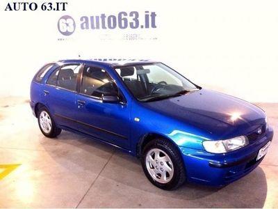 usata Nissan Almera - Tino Nx 1.4i 16v Cat 5 Porte Gx Usato