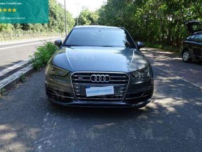 usata Audi S3 2.0 TFSI quattro S tronic usato