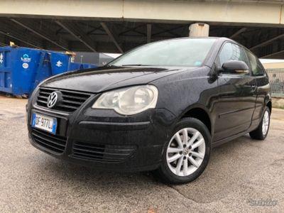 usata VW Polo 1.4 TDi 51kw full perfetta 2008