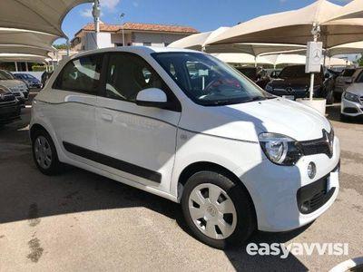 used Renault Twingo SCe EDC Intens