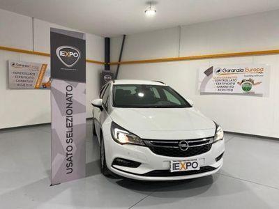 usata Opel Astra 1.6 CDTi Sports Tourer Business