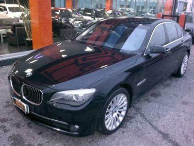 usata BMW 730 Serie 7 d Futura