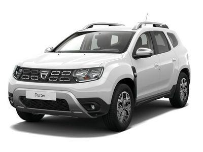 used Dacia Duster 1.6 SCe Start&Stop 4x2 Prestige