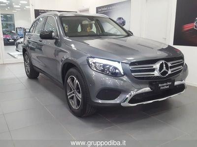 usado Mercedes E250 GLC CLASSE (X253) D 4MATIC SPORT