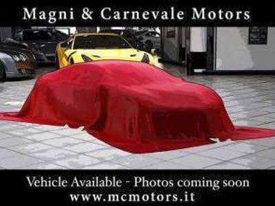 usata Ferrari California unico proprietario - freni carbo cerchi da 20'' benzina