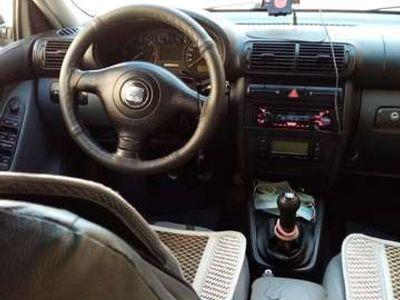 usata Seat Toledo 1.9 TDI cat Signo