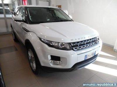brugt Land Rover Range Rover 2.2 TD4 5p. Dynamic Piacenza