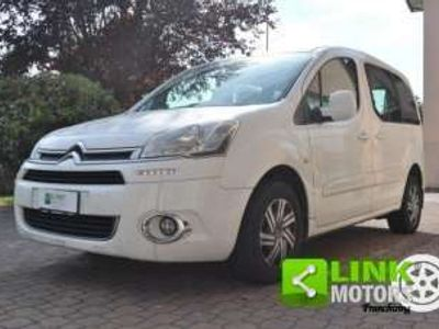 used Citroën Berlingo Multispace 1.6 HDi 90 Selection