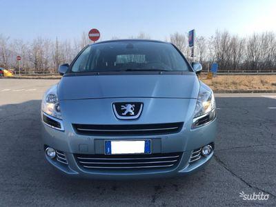 usado Peugeot 5008 5008 BlueHDi 150 S&S Business