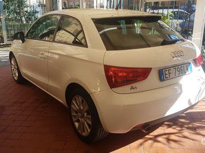 usata Audi A1 A1 1.6 TDI 105 CV Ambition