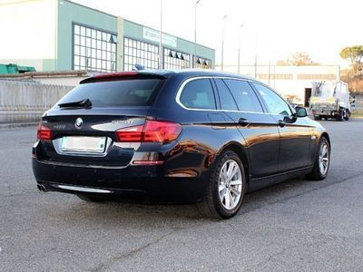 usata BMW 525 Serie 5 Touring d xDrive Futura usato