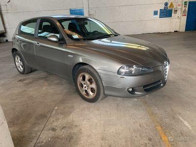 usata Alfa Romeo 147 1.9 jtd euro4