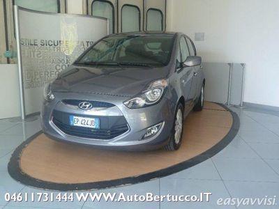 usata Hyundai ix20 1.6 CRDI 115 CV Comfort rif. 9961976