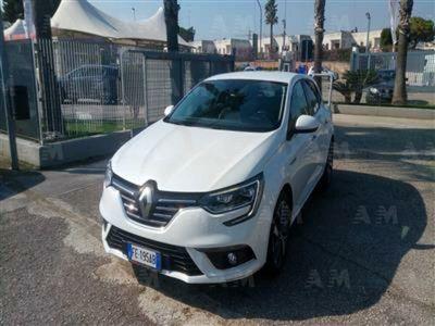usata Renault Mégane 1.6 dCi 130CV Start&Stop Bose del 2016 usata a Bari