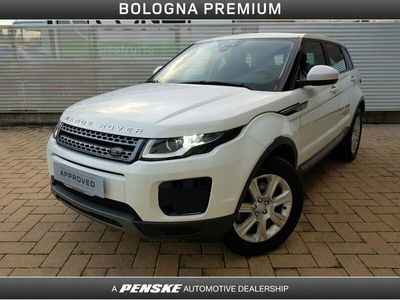 usata Land Rover Range Rover evoque Evoque 2.0 td4 Pure 150cv 5p my18