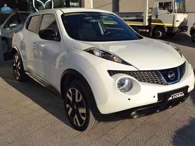 usata Nissan Juke 1.5 dCi Start&Stop n-tec