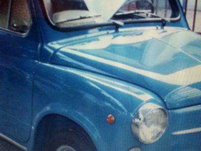 usado Fiat 600D 750
