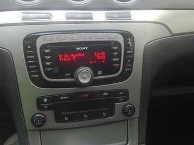usata Ford S-MAX 2.0 TDCi 163CV DPF
