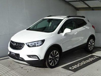 usado Opel Mokka X 1.6 CDTI Ecotec 136CV 4x2 Start&Stop Innovat