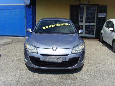 usata Renault Mégane 1.5 dci 110cv dynamique 5 porte km certificati