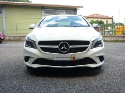 usata Mercedes CLA200 Sport/aut. + Garanzia 12 mesi