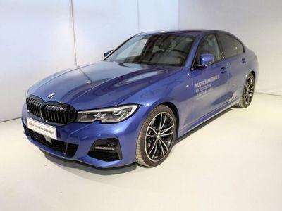 usata BMW 330 Serie 3 (G20/G21) I MSPORT