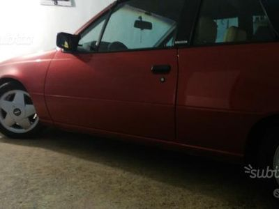 usata Opel Kadett E