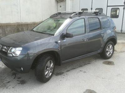 used Dacia Duster 2ª serie - 2017