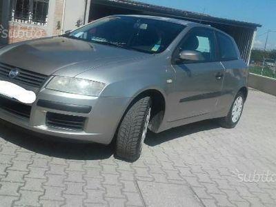 usata Fiat Stilo 1.6i 16v anno 2003
