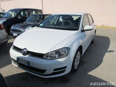 brugt VW Golf 1.6 TDI DSG 5p. Highline BlueMotion Technology