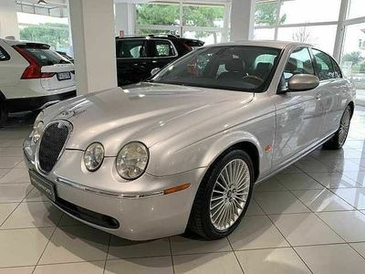 usata Jaguar S-Type 2.7 diesel V6 Executive
