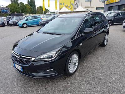usado Opel Astra Station Wagon 1.6 Cdti 136 CV S&S Inno