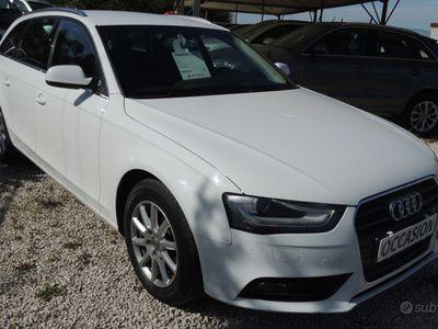 usata Audi A4 avant 2.0 tdi 150cv clean start&stop