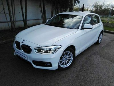 usata BMW 118 d 5p. Business