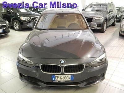 usata BMW 320 i xDrive Touring
