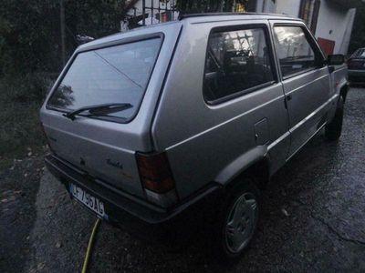 usata Fiat Panda 1100 i.e.-KM 49.000-OTTIME CONDIZIONI-MOTORE 1.100 I.E. MUL