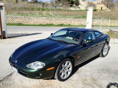 usata Jaguar XK8 4.0 Coupé rif. 10215918