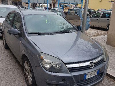 używany Opel Astra 2ª serie - 2006