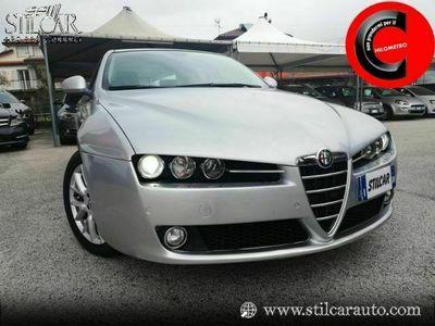 usata Alfa Romeo 159 1.9 JTDm 16V Exclusive usato