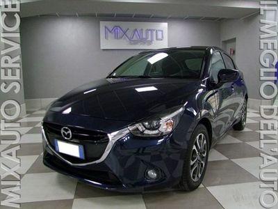 usata Mazda 2 1.5 90cv 5 Porte Exceed EU6
